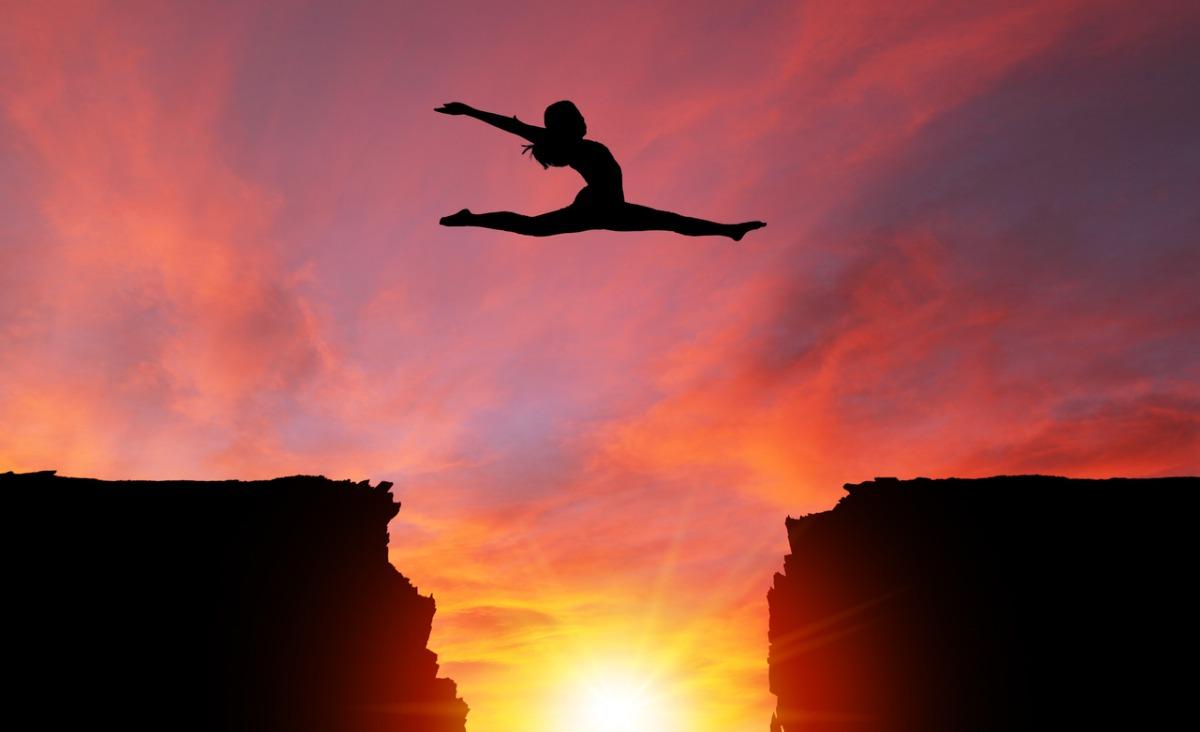 10 zasad wzrastania w siłę według Brené Brown
