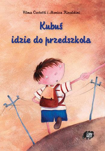"""""""Kubuś idzie do przedszkola"""" - dla dzieci i rodziców"""