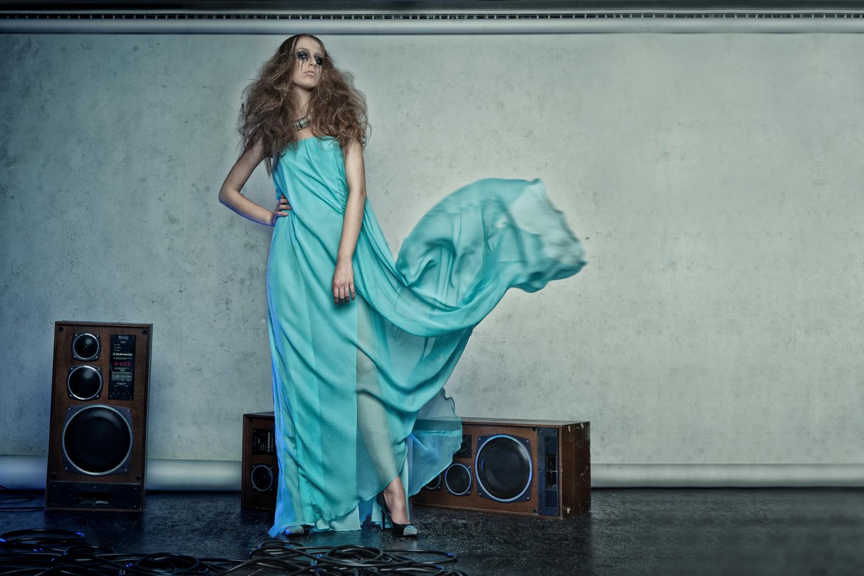 Get up! od Riny Cossack na wiosnę-lato 2013
