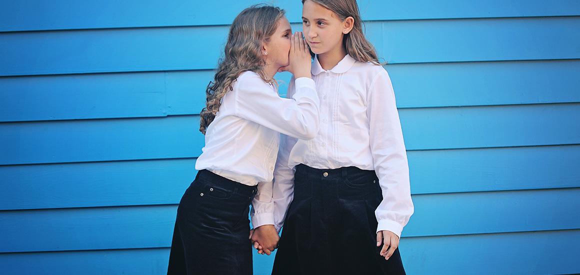 Ubiór kształtuje poczucie estetyki u dziecka