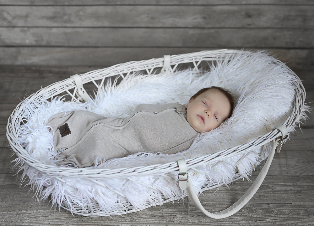 4 sposoby na spokojny sen dziecka
