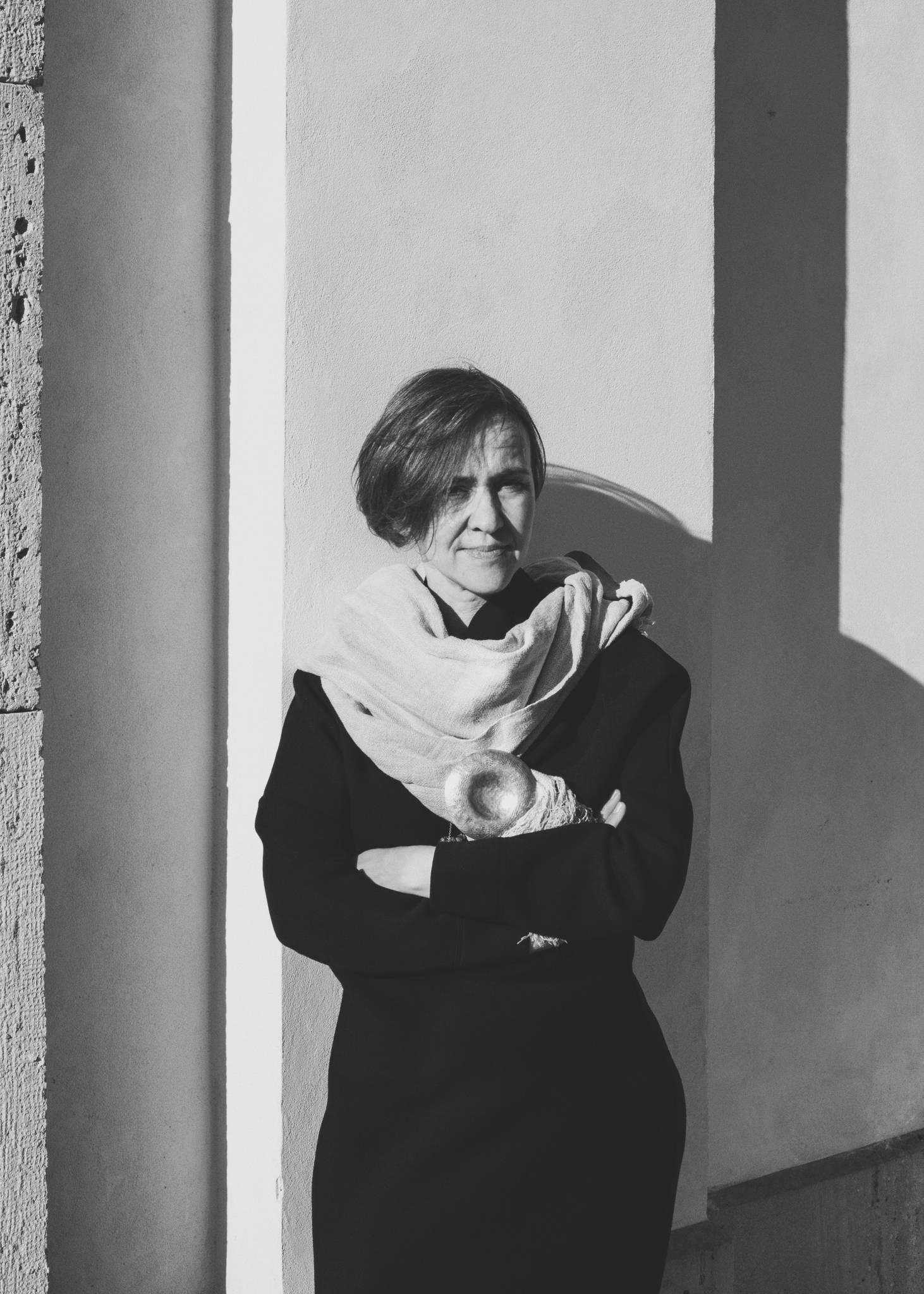 W dialogu z artystą. O swojej pracy opowiadają kuratorki z Centrum Sztuki Współczesnej w Warszawie