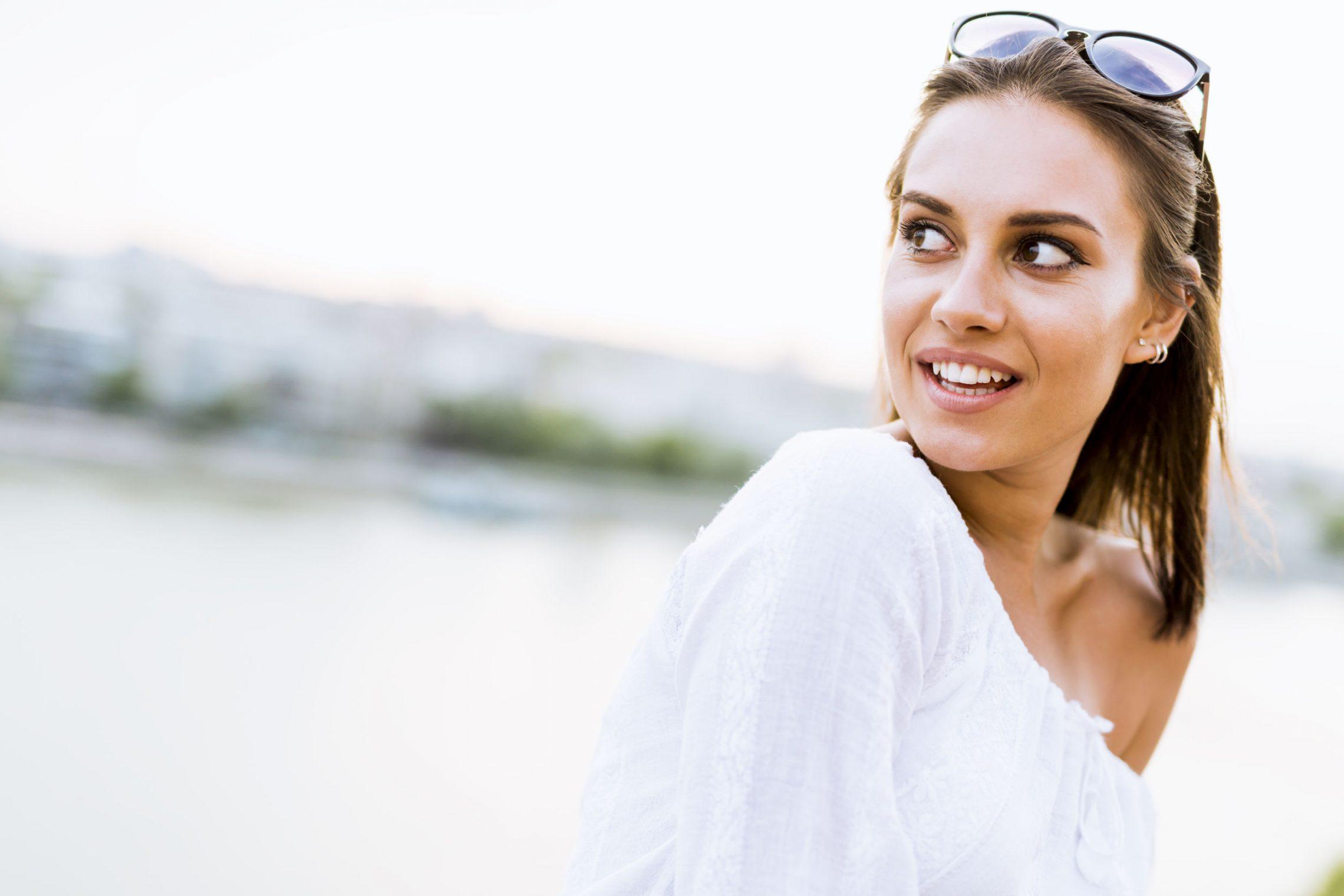 5 sposobów na niedoskonałości skóry