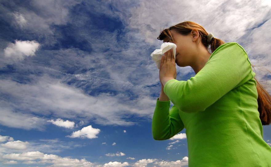 Jak zminimalizować skutki alergii?