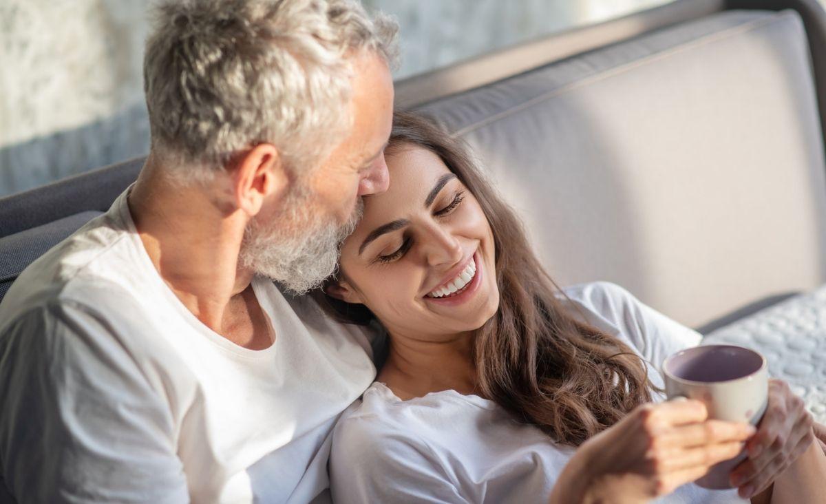 Związek: czy wiek ma znaczenie?