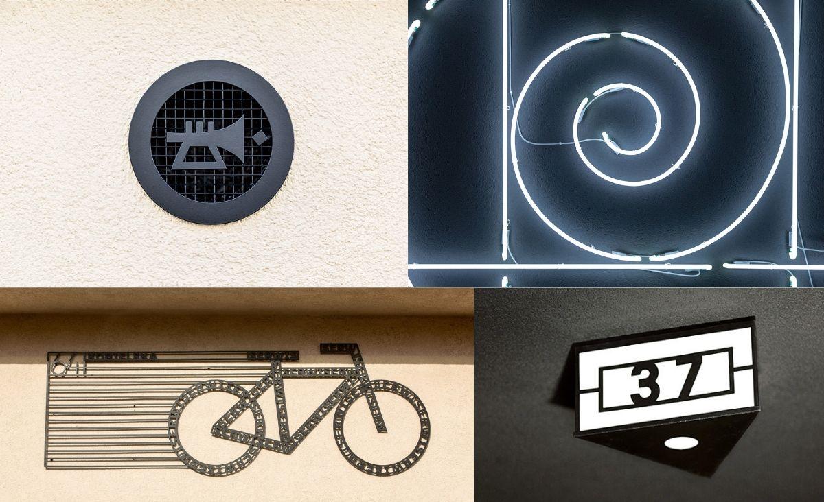 Stowarzyszenie Traffic Design - murale i szyldy w Gdynii i innych miastach