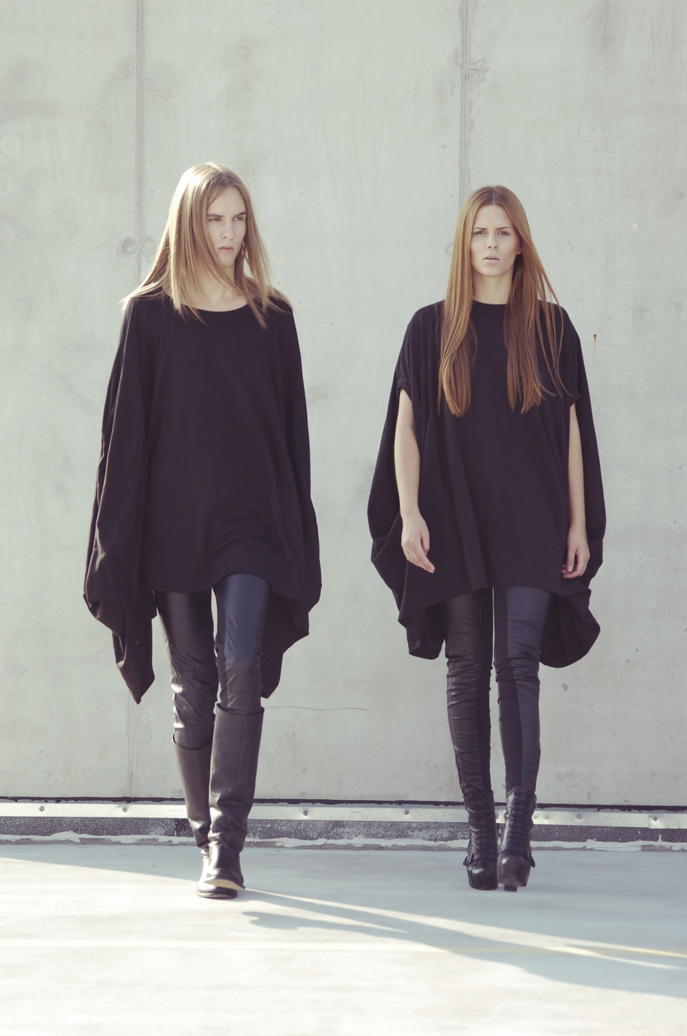 Moda na unisex u pjotra