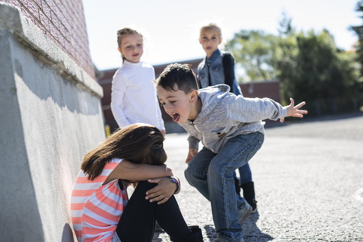 Co zrobić, gdy dziecko jest wykluczane w środowisku rówieśników?