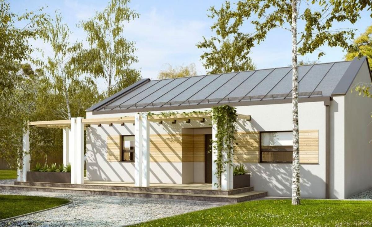 Projekty domów - najnowsze trendy. Jak zaplanować nowoczesny dom?
