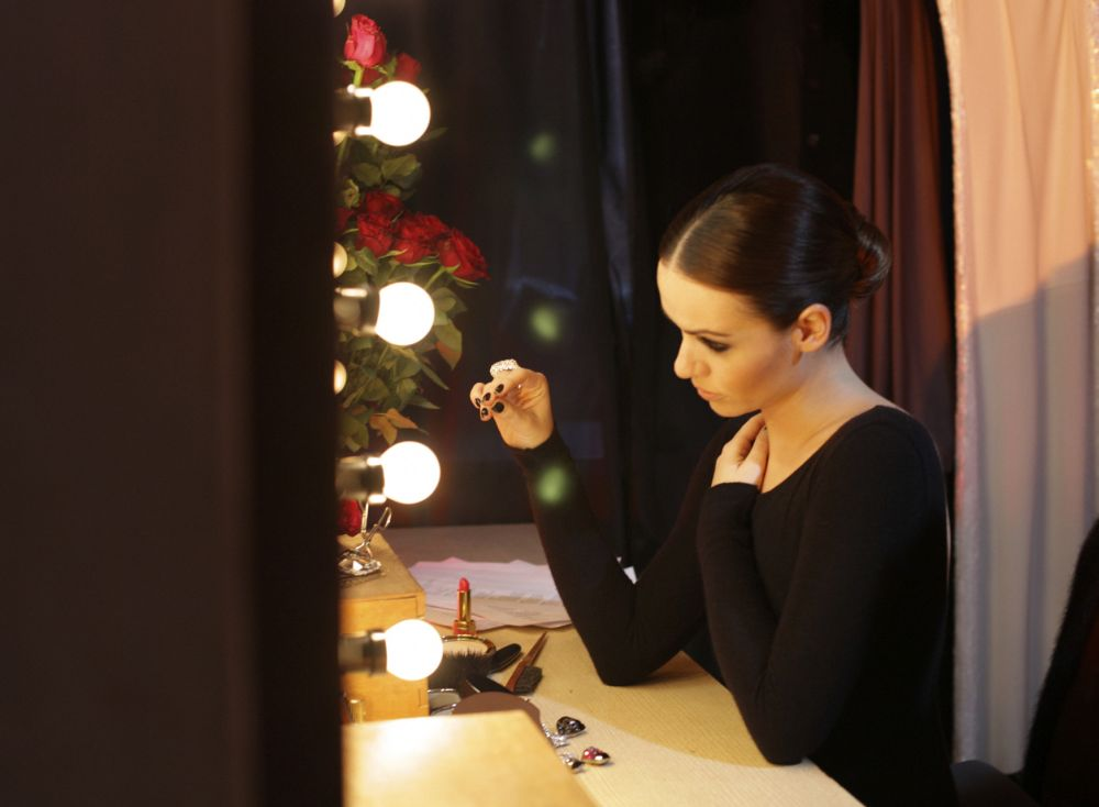 Twarzą perfum BOHOBOCO No 1. jest Marta Żmuda - Trzebiatowska