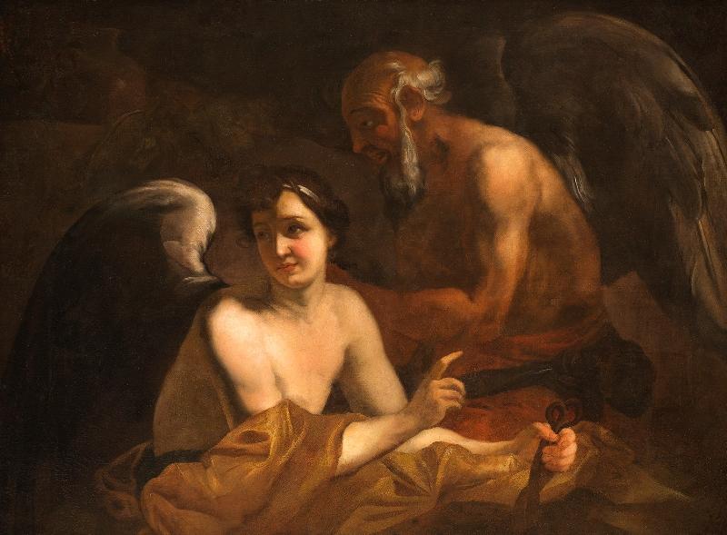 Nieznane arcydzieła, nieznani mistrzowie. Malarstwo barokowe na Śląsku na nowo odkryte
