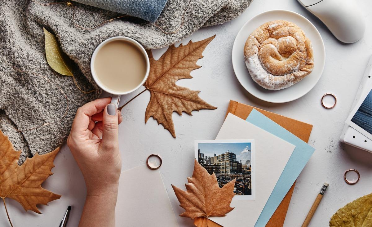 Nowy miesiąc - nowy start. Ćwiczenia, pomysły i inspiracje na wrzesień