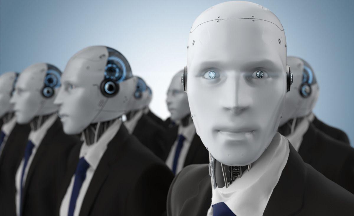 Inteligencja naszych czasów