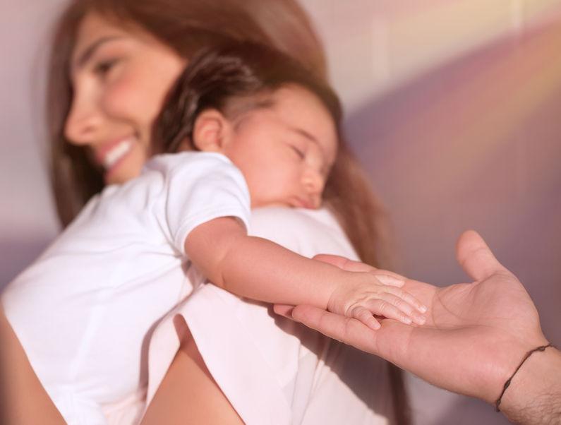Świadomi rodzice: co zmieniamy po narodzinach dziecka? – cz. I