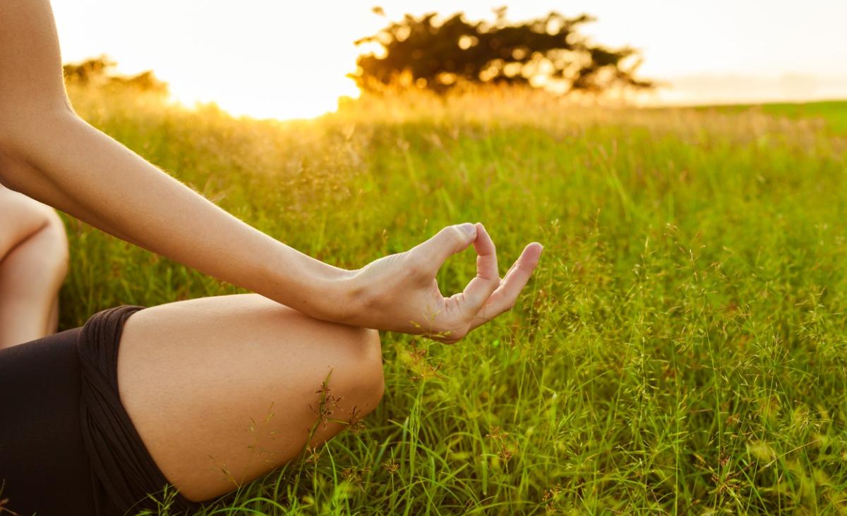 Mantry – jak uspokoić umysł?