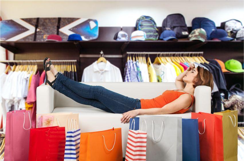 Jakie mechanizmy skłaniają nas do nieplanowanych zakupów?