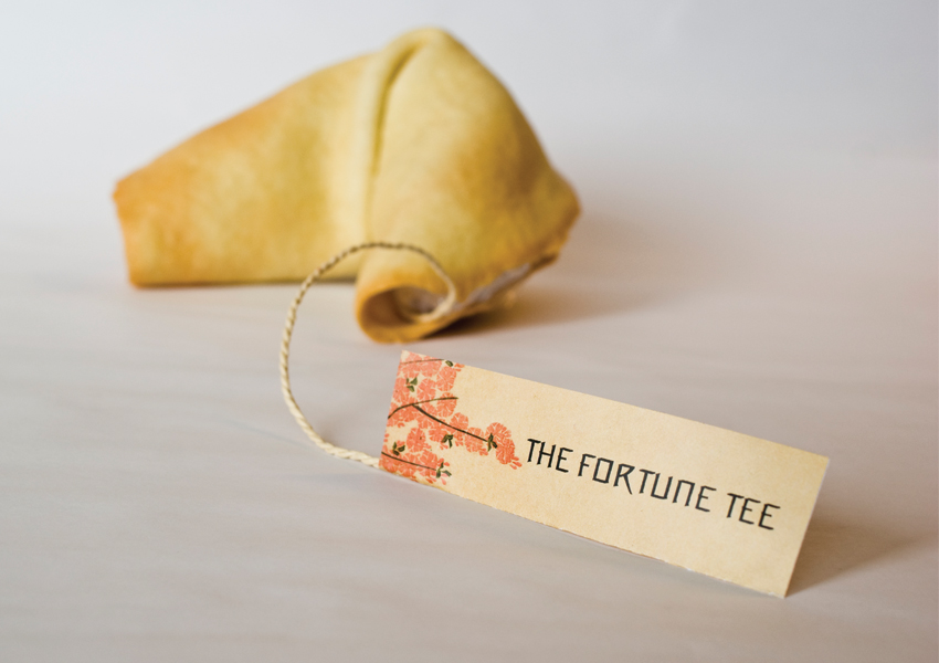 The Fortune Tee