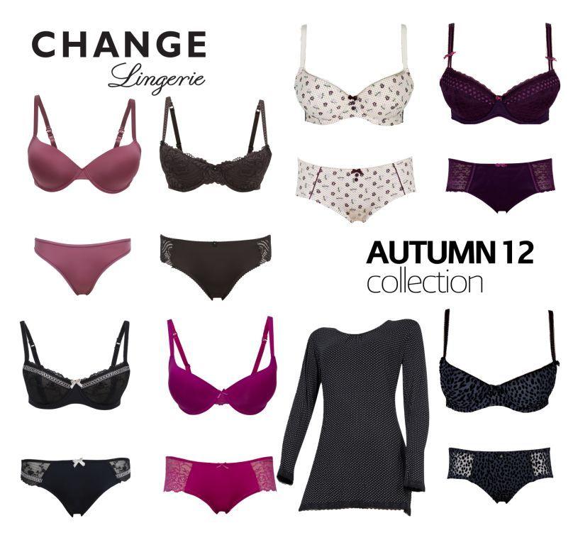 Change Lingerie Autumn12