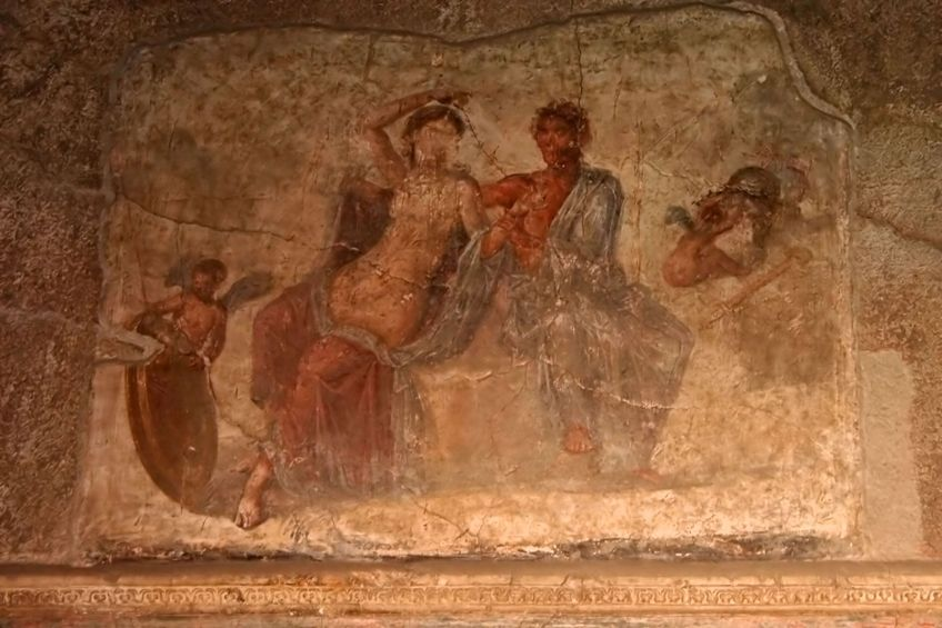 Seksualność w starożytności