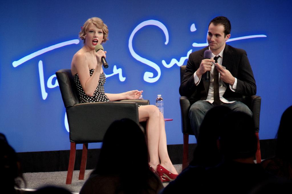 Apple Music zmienia politykę po liście otwartym Taylor Swift