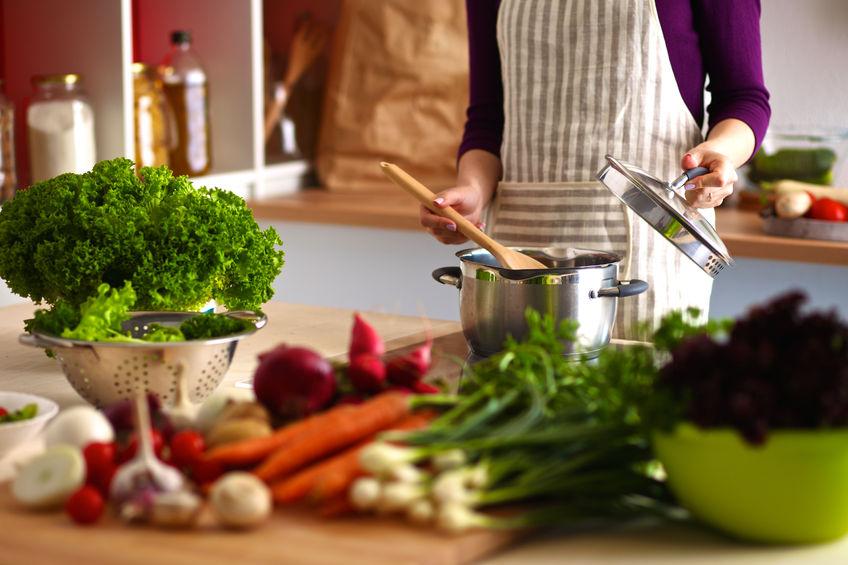 Czy jesz 3 kilogramy warzyw w tygodniu?