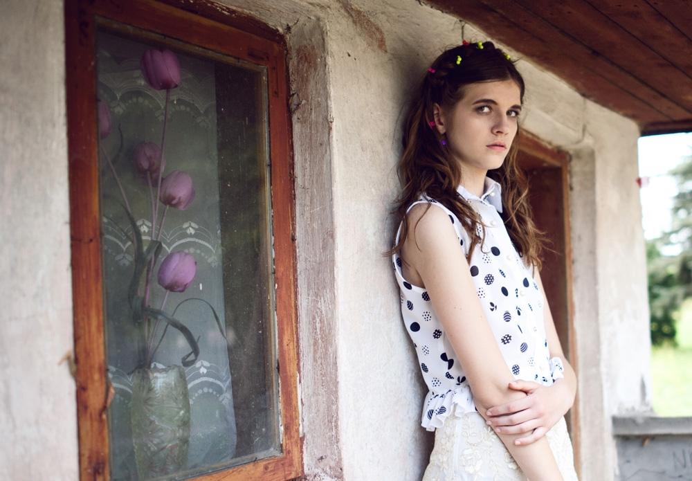 Katarzyna Górecka, kolekcja Misfit