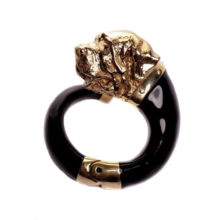 Miżuteria prosti z dżungli