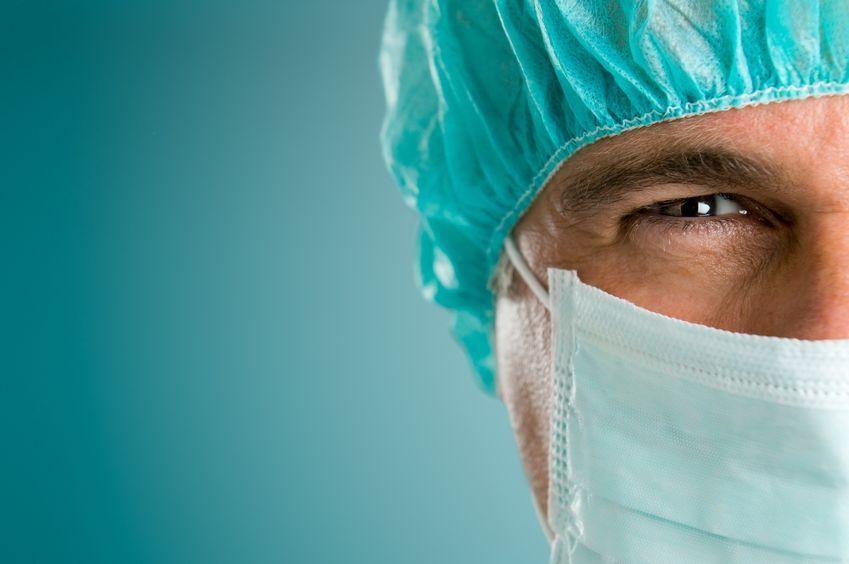 Sprawdź wiek swojego chirurga!