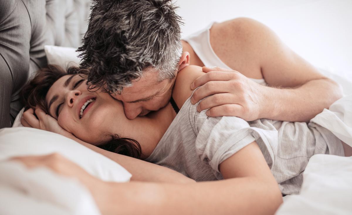 Dobry seks po latach wspólnego życia, czyli jak podsycać namiętność