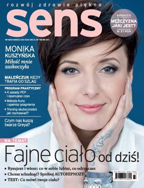 Sens 3/2013