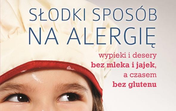 Słodki sposób na alergię Małgorzaty Kalemby - Drożdż
