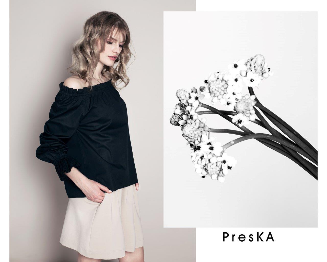 PresKA: kolekcja wiosna-lato 2017