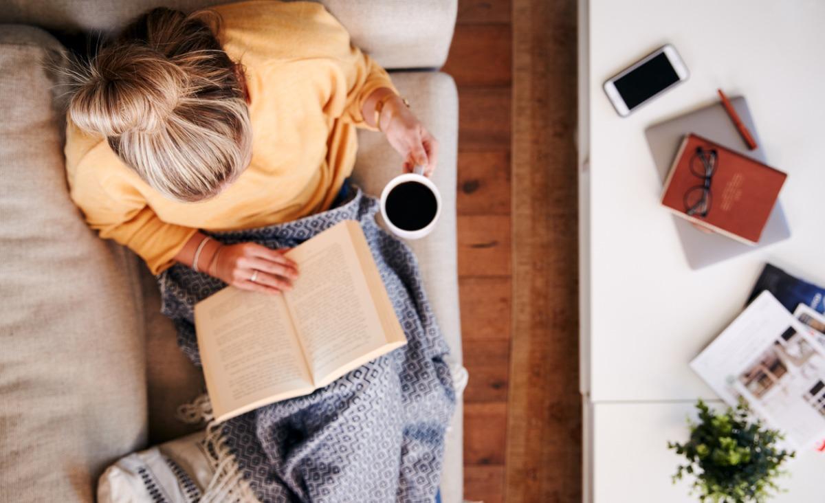 Książkowe i filmowe pozycje, które warto nadrobić w wolnym czasie