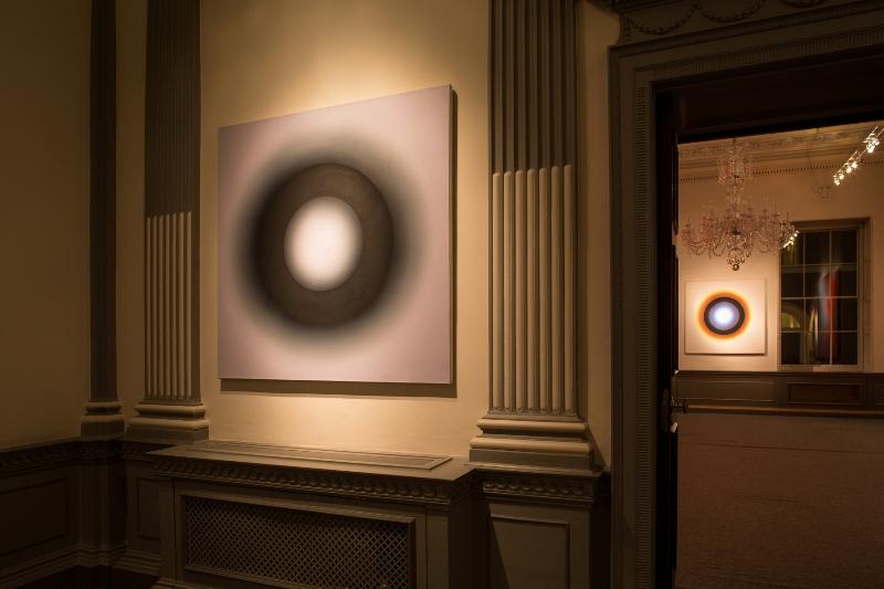 Zdjęcia z wystawy; dzięki uprzejmości de Pury de Pury (3)