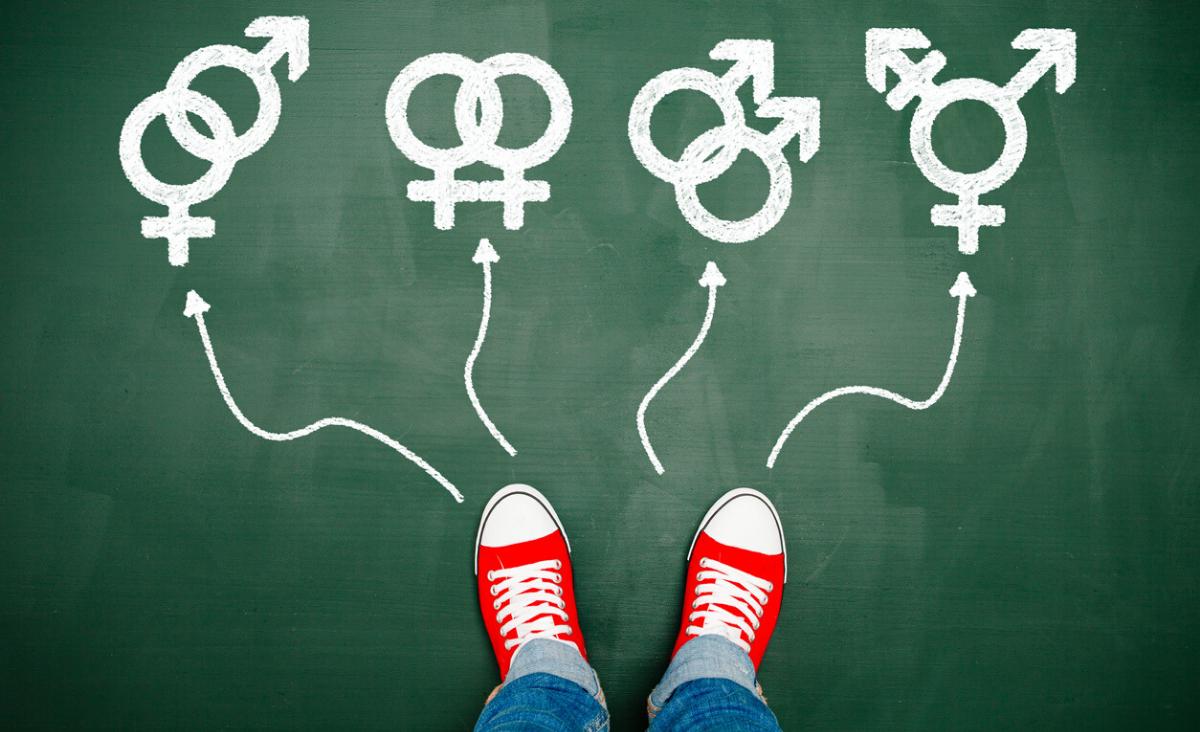 Skąd się bierze orientacja seksualna?