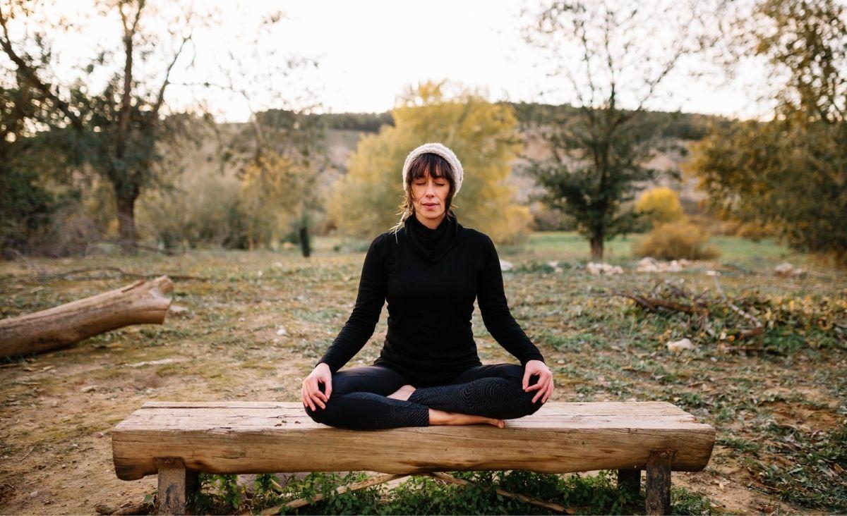 Medytacja na wyczerpanie