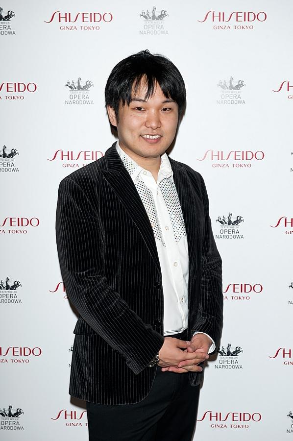 Takashi Matsunaga 1