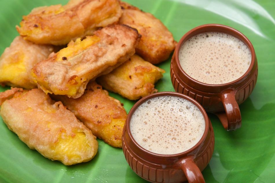 Kulinarna podróż po Sri Lance