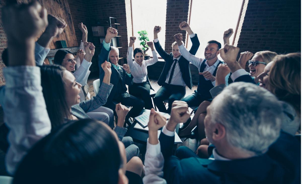 Odrobina pokory, czyli jak być dobrym liderem w pracy?