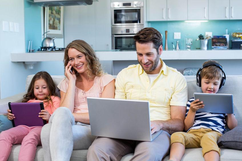 Jak zachowanie rodziców wpływa na dziecko