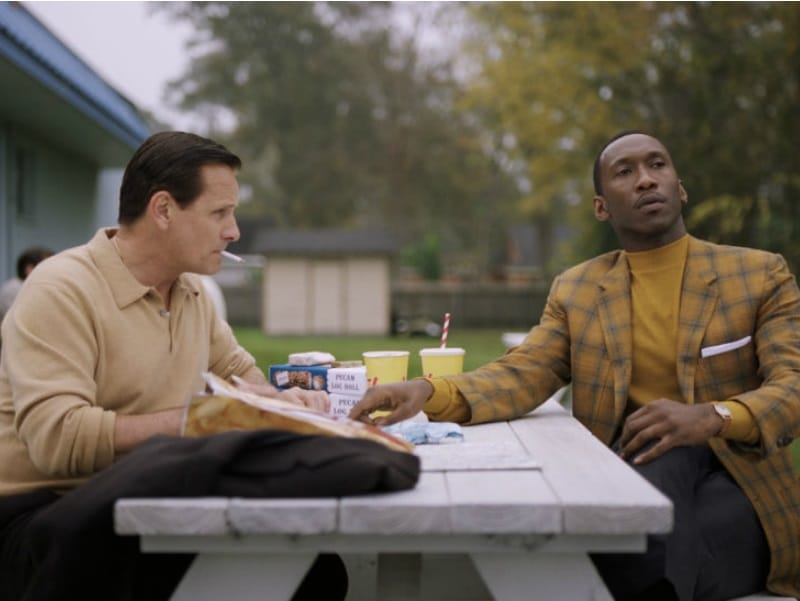 """""""Green Book"""" z trzema Oscarami, w tym dla Najlepszego Filmu!"""