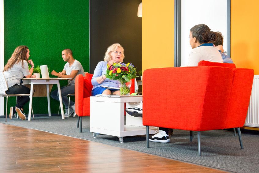 Living Library: projekt żywej biblioteki w Warszawie