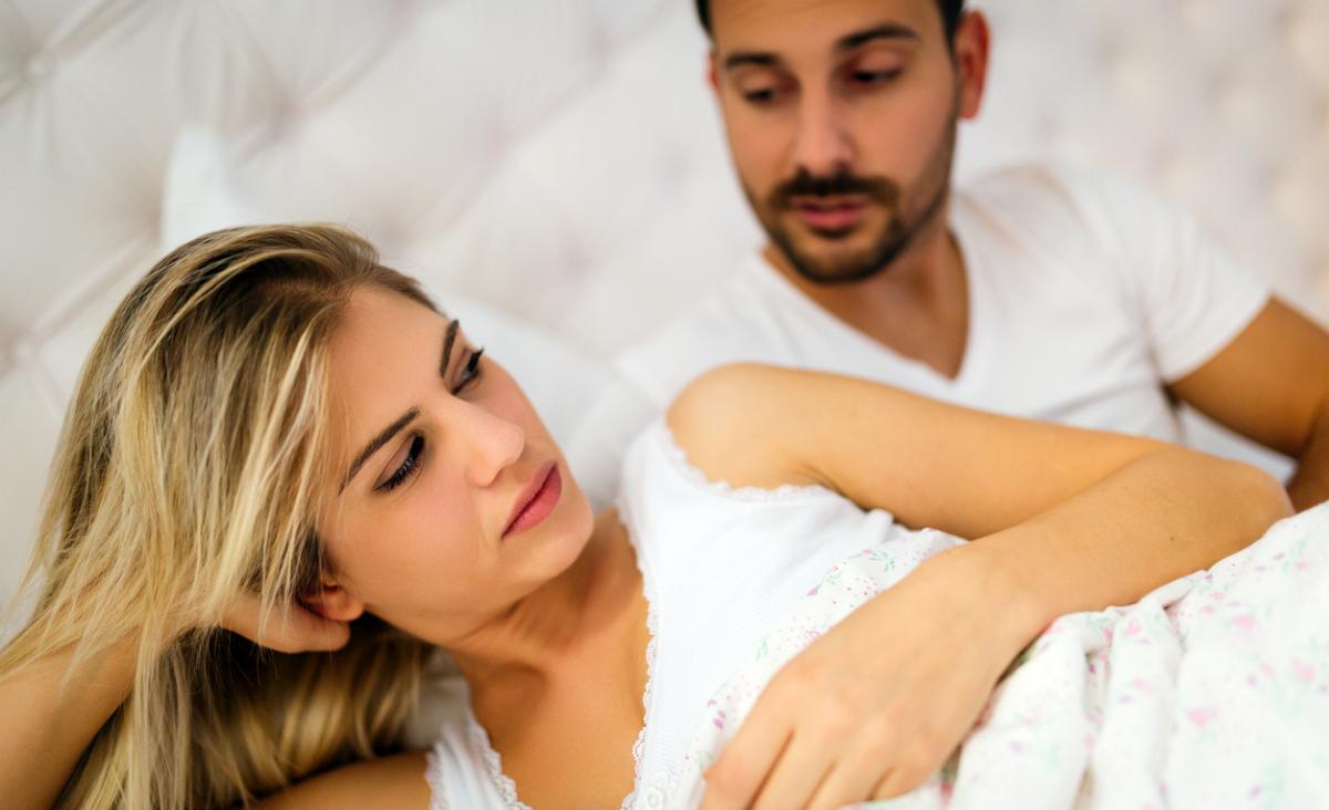 Powody, dla których ze sobą sypiamy? -
