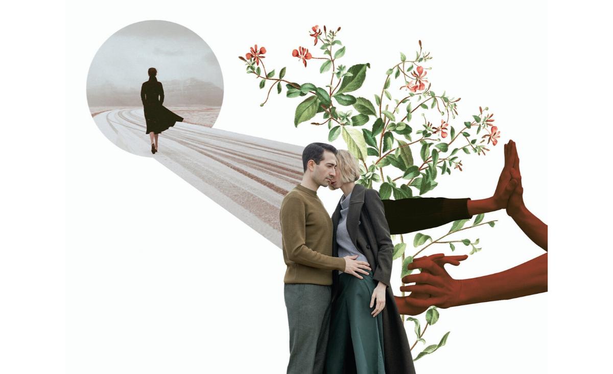 Razem mimo wszystko - czy kryzys może uzdrowić związek?