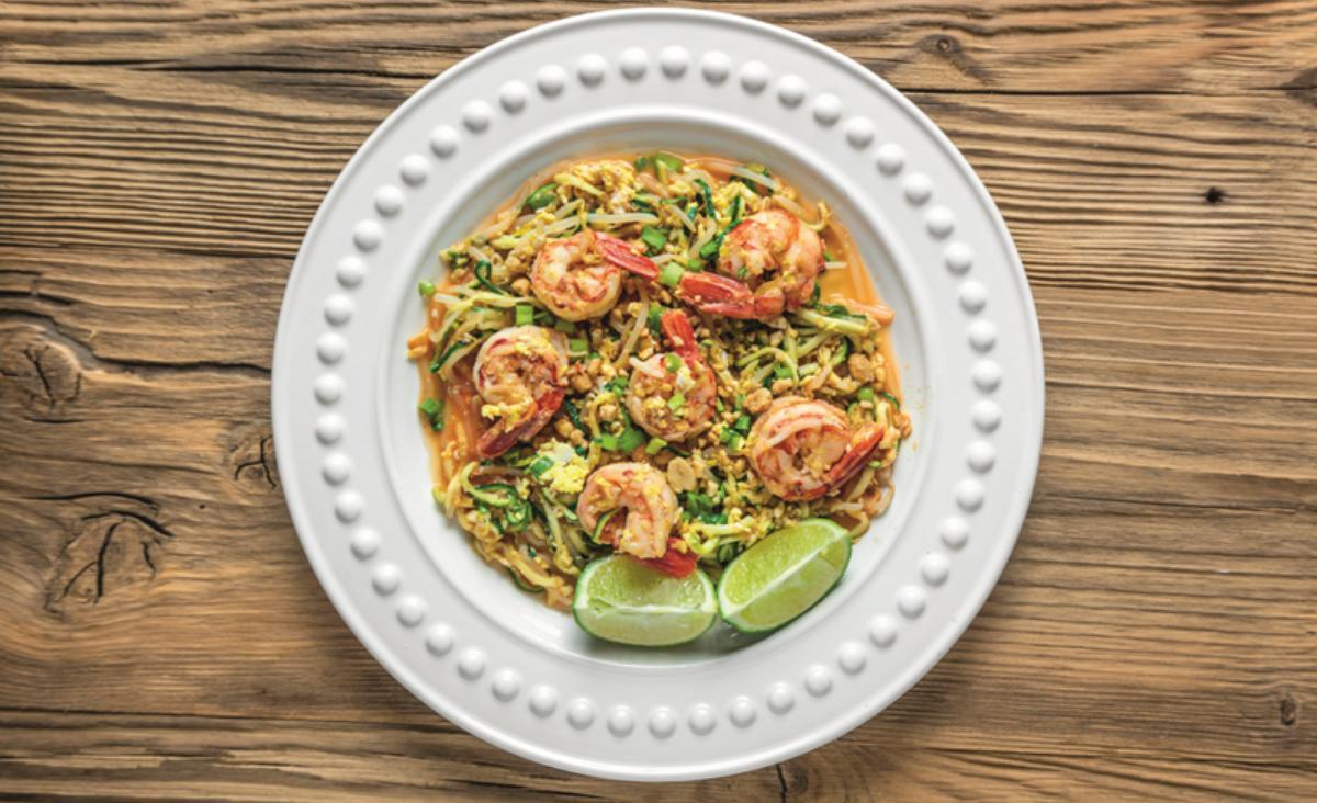 Kuchnie świata – 3 przepisy na dania w wersji keto