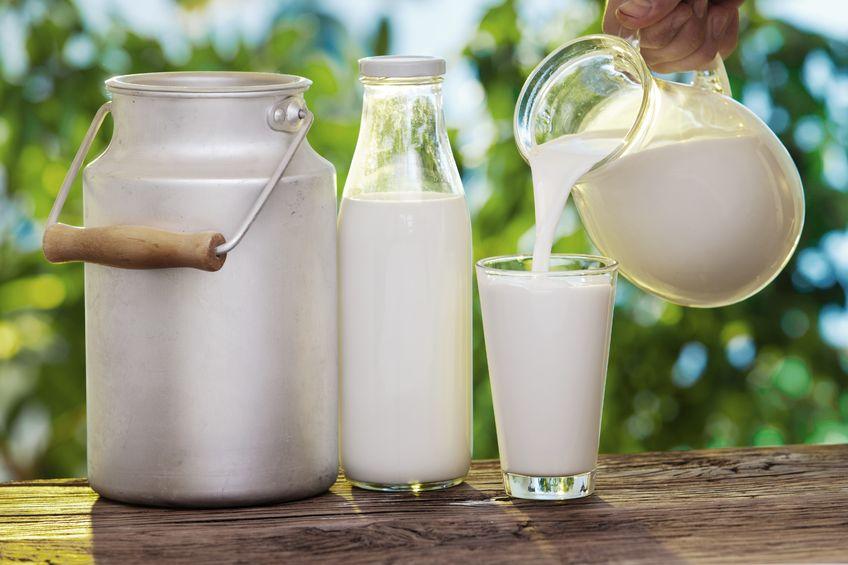 Mleko - czy wiesz, że?