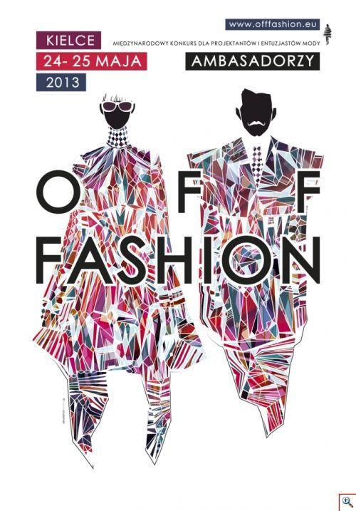 XIII OFF Fashion – znamy program wydarzeń