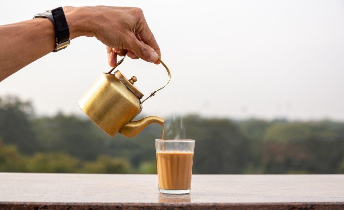 Herbata w różnych krajach świata – egzotyczne przepisy