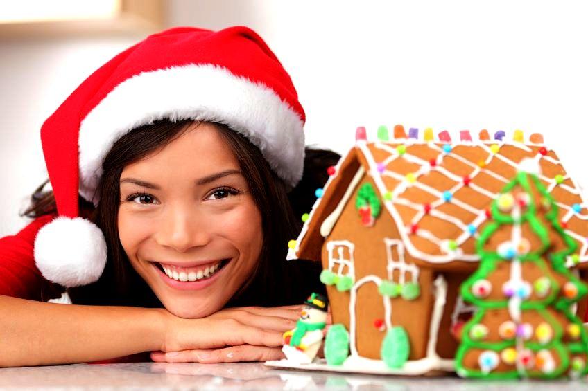 Jak powstrzymać się przed świątecznymi pokusami