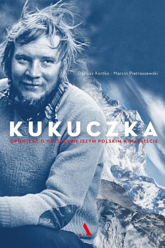 Michał Żurawski: Na aukcję przekazuję biografię Jerzego Kukuczki